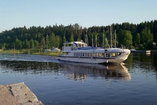 Friendship Cruises MS Suvi-Tuuli