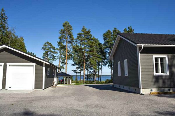 Villa Nyåker