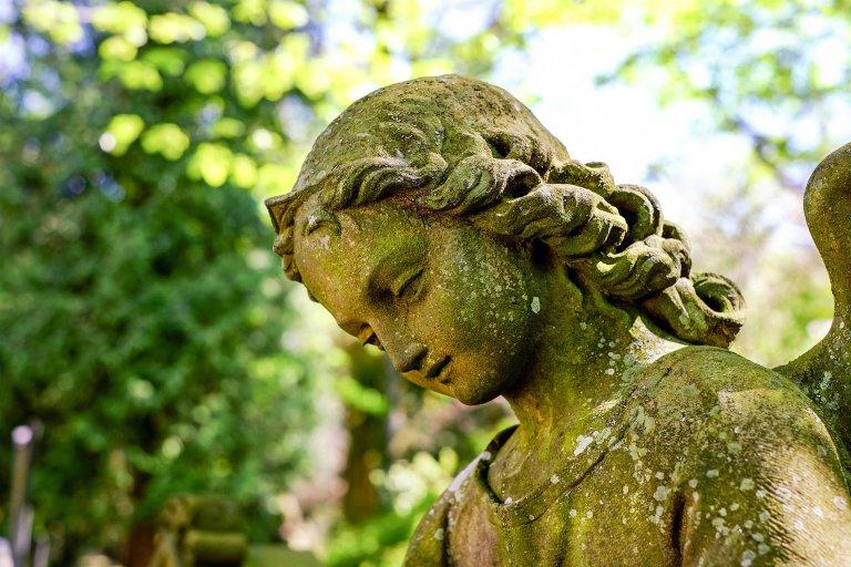 Näsinmäen hautausmaa