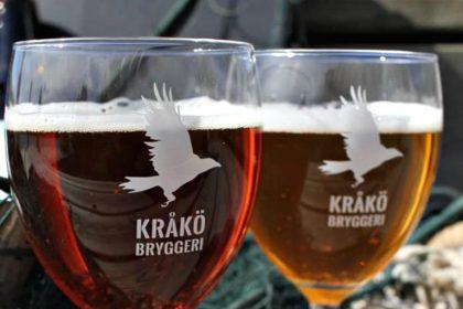 Kråkö bryggeri