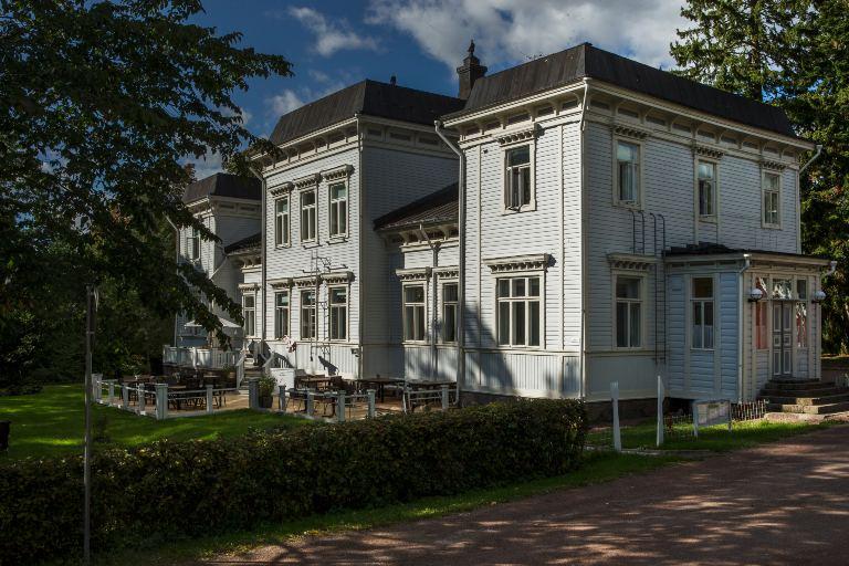 Strömfors Bed & Bistro